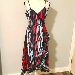 NWT Vici water color dress